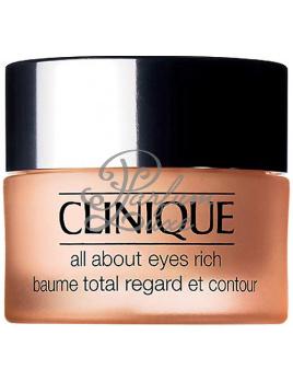 Clinique - All About Eyes Rich Női dekoratív kozmetikum Szemkörnyékápoló 15ml