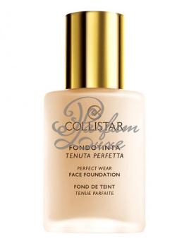 Collistar - Perfect Wear Foundation SPF10 Női dekoratív kozmetikum Smink 30ml