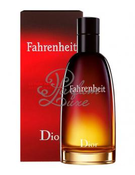 Christian Dior - Fahrenheit Férfi parfüm (eau de toilette) EDT 100ml