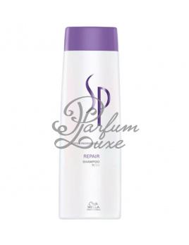 Wella - SP Repair Shampoo Női dekoratív kozmetikum Sampon sérült hajra Sampon színes, sérült hajra 1000ml