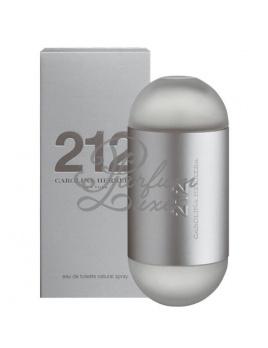 Carolina Herrera - 212 Női parfüm (eau de toilette) EDT 60ml