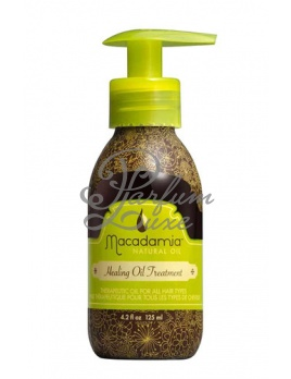 Macadamia - Healing Oil Treatment Női dekoratív kozmetikum Hajbalzsam 125ml