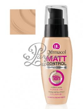 Dermacol - Matt Control MakeUp 3 Női dekoratív kozmetikum 03 Smink 30ml