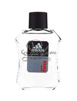 Adidas - Team Force Férfi dekoratív kozmetikum Borotválkozás utáni after shave 100ml