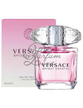 Versace - Bright Crystal Női parfüm (eau de toilette) EDT 50ml