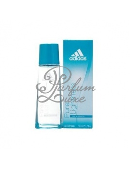 Adidas - Pure Lightness Női parfüm (eau de toilette) EDT 50ml