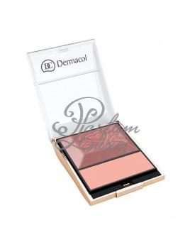 Dermacol - Blush & Illuminator Női dekoratív kozmetikum 1 Smink 9g