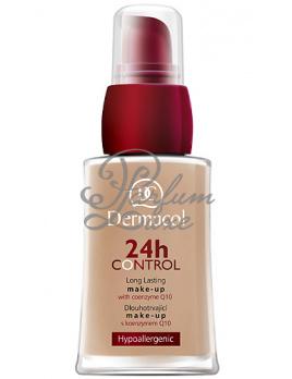 Dermacol - 24h Control Make-Up 03 Női dekoratív kozmetikum Smink 30ml