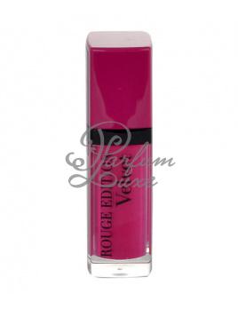 BOURJOIS Paris - Rouge Edition Velvet Női dekoratív kozmetikum 05 OLé Flamingo! Ajakrúzs 6,7ml