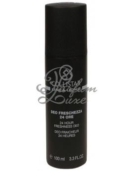 Collistar - Men 24 Hour Freshness Deo Férfi dekoratív kozmetikum Dezodor (Deo spray) 100ml