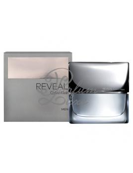 Calvin Klein - Reveal Férfi parfüm (eau de toilette) EDT 100ml