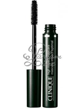Clinique - High Impact Mascara Női dekoratív kozmetikum 01 Black Szempillaspirál 7ml