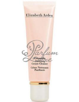 Elizabeth Arden - Ceramide Purifying Cream Cleanser Női dekoratív kozmetikum Tisztító krém 125ml