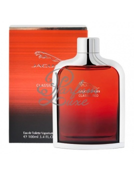Jaguar - Classic Red Férfi parfüm (eau de toilette) EDT 100ml