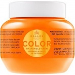 Kallos - Color Hair Mask (W)