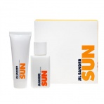 Jil Sander - Sun Női parfüm Set (Ajándék szett) EDT 75ml + 75ml Tusfürdő gél