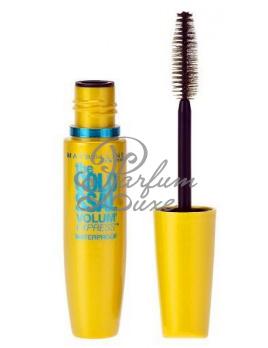 Maybelline - Mascara Colossal Volum Waterproof Black Női dekoratív kozmetikum Szempillaspirál 10ml