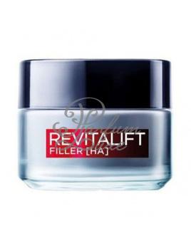 L'Oreal Paris - Revitalift Filler HA Day Cream Női dekoratív kozmetikum Nappali krém minden bőrtípusra 50ml