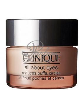 Clinique - All About Eyes All Skin Női dekoratív kozmetikum Szemkörnyékápoló 15ml