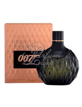 James Bond 007 Női parfüm (eau de parfum) EDP 75ml