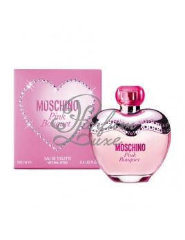 Moschino - Pink Bouquet Női parfüm (eau de toilette) EDT 100ml
