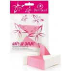 Dermacol - Makeup sponges Női dekoratív kozmetikum Smink 4db