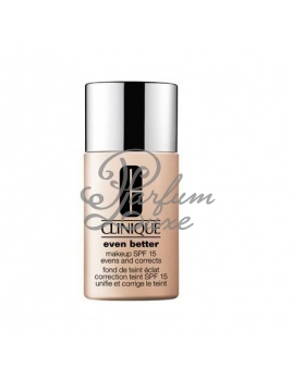 Clinique - Even Better Makeup SPF15 Női dekoratív kozmetikum 06 Mézes Smink 30ml
