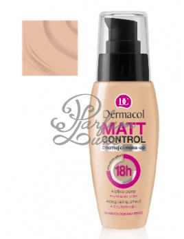 Dermacol - Matt Control MakeUp 2 Női dekoratív kozmetikum 02 Smink 30ml