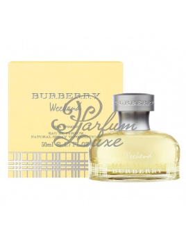 Burberry - Weekend Női parfüm (eau de parfum) EDP 30ml