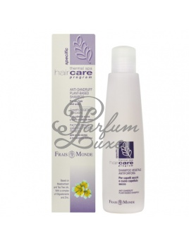 Frais Monde - Anti-Dandruff Plant-Based Shampoo Dry Hair Női dekoratív kozmetikum Korpásodás ellen a száraz hajra Sampon száraz hajra 200ml