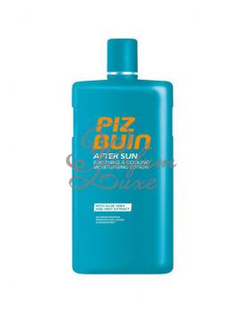Piz Buin - After Sun Soothing Cooling Moisturising Lotion Női dekoratív kozmetikum Napozás utáni tej Napozás utáni 400ml