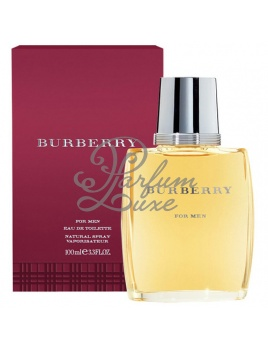 Burberry - for Man Férfi parfüm (eau de toilette) EDT 100ml