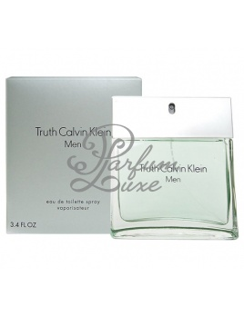 Calvin Klein - Truth Férfi parfüm (eau de toilette) EDT 100ml