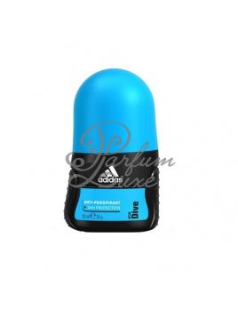 Adidas - Ice Dive Férfi dekoratív kozmetikum Golyós dezodor 50ml