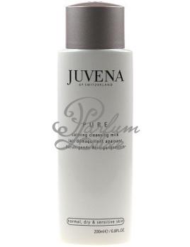 Juvena - Pure Cleansing Calming Cleansing Milk Női dekoratív kozmetikum Normál, Érzékeny és Száraz arcbőr Tisztító tej 200ml