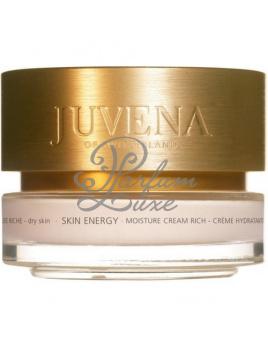 Juvena - Skin Energy Moisture Cream Rich Day Night Női dekoratív kozmetikum Száraz arcbőr Nappali krém száraz bőrre 50ml