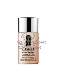 Clinique - Even Better Makeup SPF15 Női dekoratív kozmetikum 01 Alabaster Smink 30ml