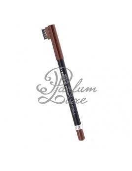 Rimmel London - Eyebrow Pencil Női dekoratív kozmetikum 002 Hazel Szemkihúzó 1,4g