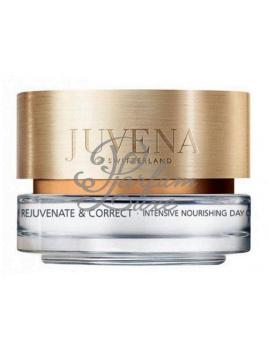 Juvena - Rejuvenate & Correct Intensive Day Cream Női dekoratív kozmetikum Száraz és Nagyon száraz arcbőr Nappali krém száraz bőrre 50ml