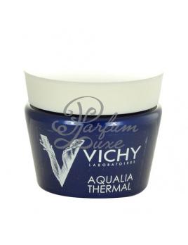 Vichy - Aqualia Thermal Night Spa Gel Cream Női dekoratív kozmetikum A fáradás jelei ellen Éjszakai krém minden bőrtípusra 75ml