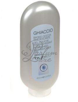 Byblos - Ghiaccio Női dekoratív kozmetikum Tusfürdő gél 400ml