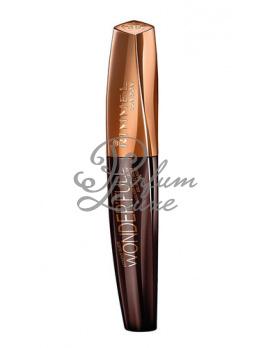 Rimmel London - Wonder Full Mascara Női dekoratív kozmetikum 003 Extrém Black Szempillaspirál 11ml