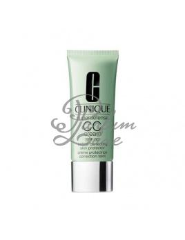 Clinique - Superdefense CC Cream SPF30 Női dekoratív kozmetikum Light Közepes, Minden arcbőr típus Nappali krém minden bőrtípusra 40ml