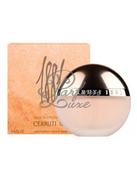 Nino Cerruti - Cerruti 1881 Női parfüm (eau de toilette) EDT 50ml