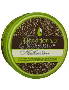 Macadamia - Deep Repair Masque Revitalizing Hair Női dekoratív kozmetikum Maszk száraz és sérült hajra Hajmaszk 100ml