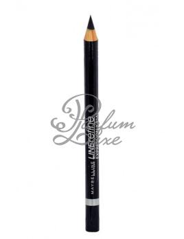 Maybelline - Line Refine Expression Kajal Női dekoratív kozmetikum 33 Black Szemkihúzó 4g