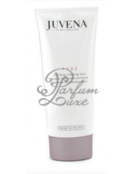 Juvena - Pure Cleansing Clarifying Foam Női dekoratív kozmetikum Normál és Zsíros bőr Tisztító krém 200ml