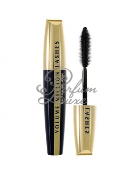 L'Oreal Paris - Mascara Volume Million Lashes Extra Black Női dekoratív kozmetikum Szempillaspirál 9,2ml