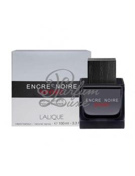Lalique - Encre Noire Sport Férfi parfüm (eau de toilette) EDT 100ml
