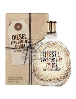 Diesel - Fuel for life Női parfüm (eau de parfum) EDP 50ml